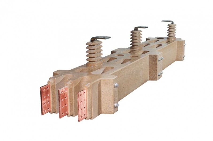 RTC - Busway Systems - Cast Resin IP68