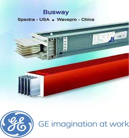 GE – Busway Systems